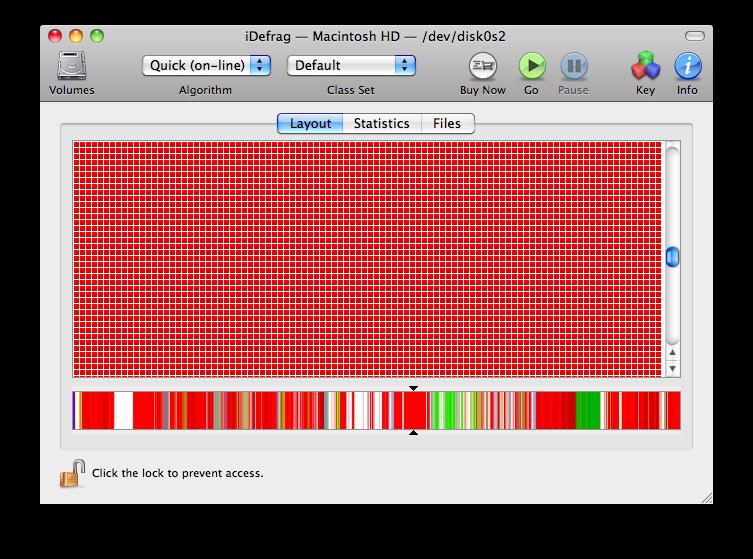 best defrag for mac